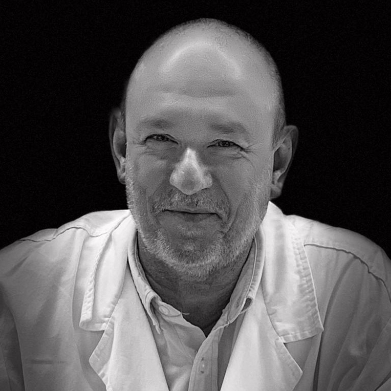 Junta Directiva - Luis Ignacio Ortiz de Zárate - Asociación Médica de Terapia Neural