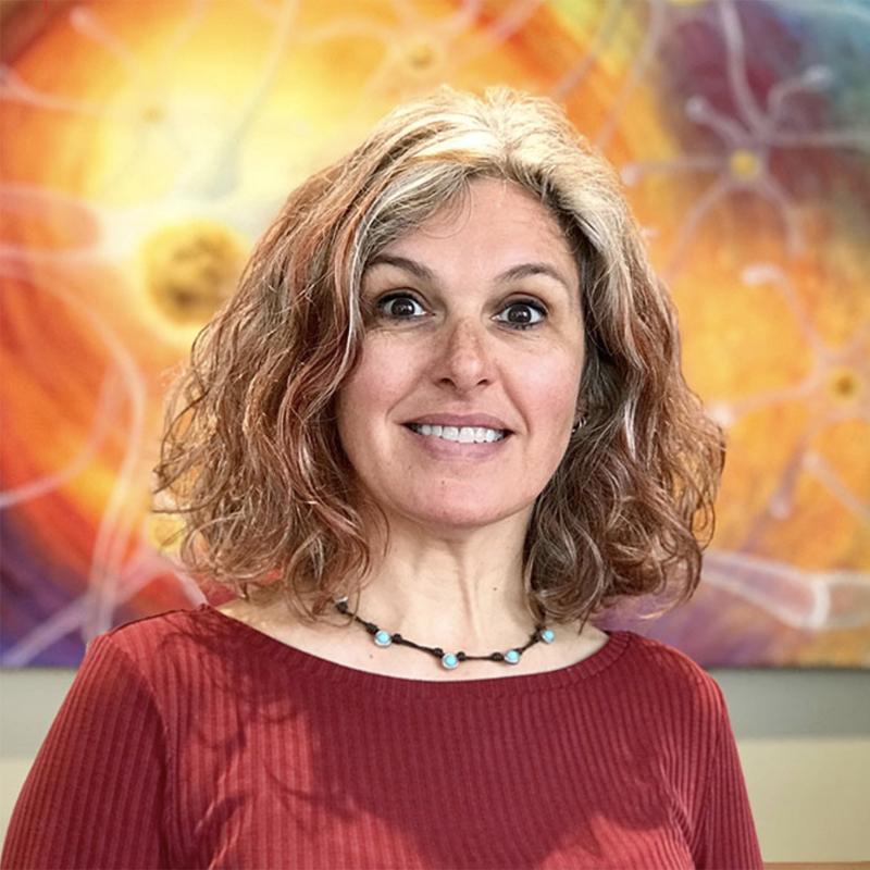 Junta Directiva - Teresa García_Caballero - Asociación Médica de Terapia Neural