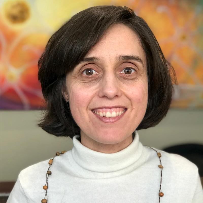 Junta Directiva - Montse Muñoz Sellart - Asociación Médica de Terapia Neural