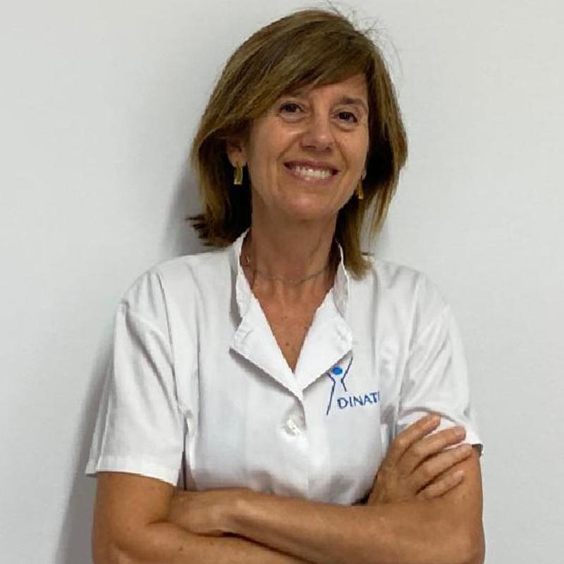 Junta Directiva - Rosa Claret Arimany - Asociación Médica de Terapia Neural